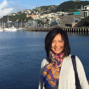 Dr Qian Garrett