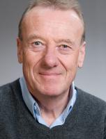 Mr Ian McIntosh
