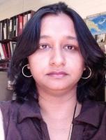 Ms Shubhra Roy